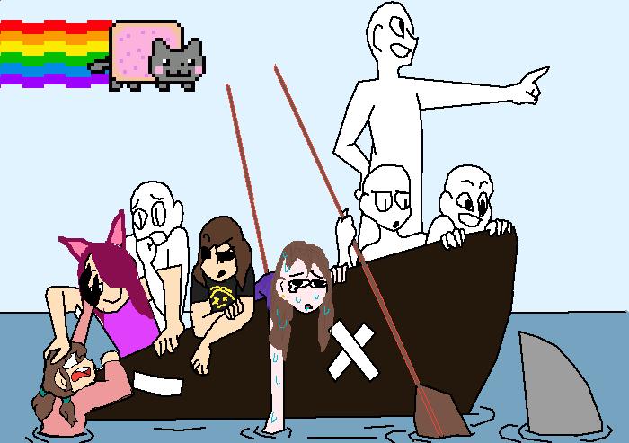 collab- let's sail !