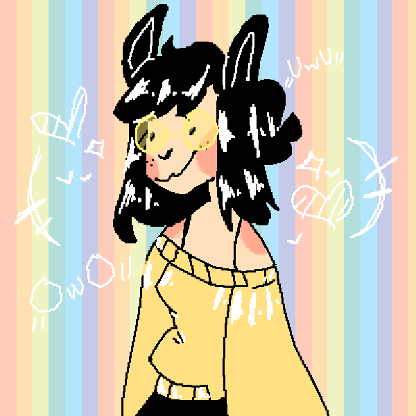 Gay bunnies