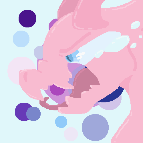 Jelly Dragon thing