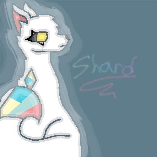 Shard my OC