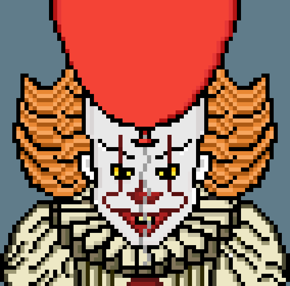Pennywise ( It / It: A Coisa )