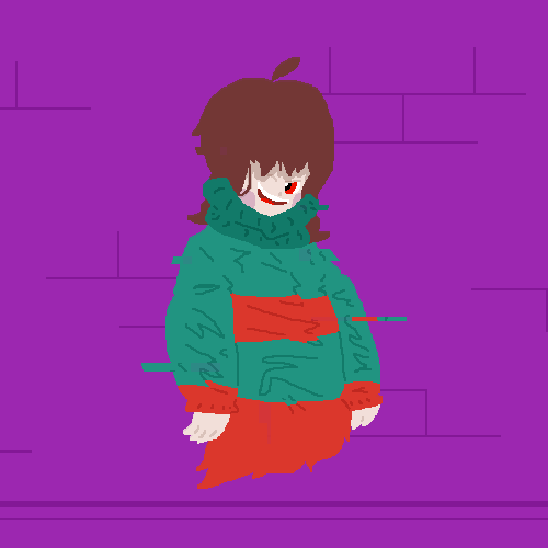 (Request) Ravage Ghost Chara