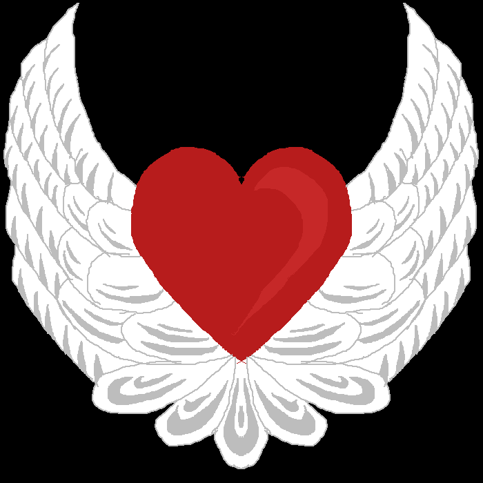 A Heart With Wings