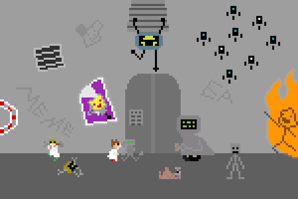 the bot lab
