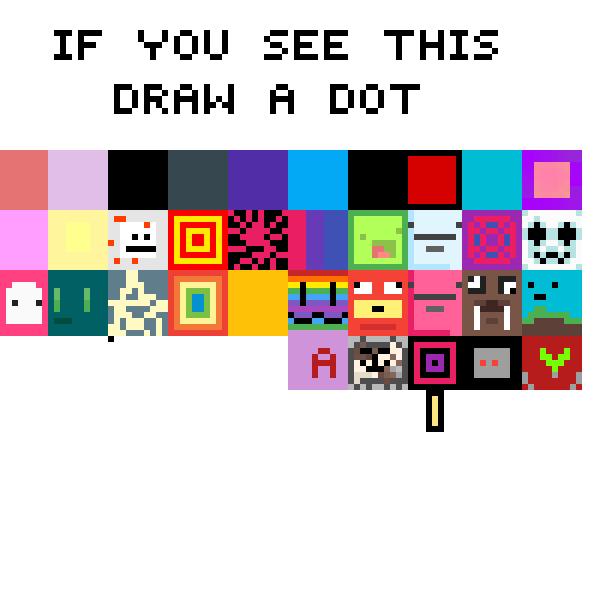 draw da dot