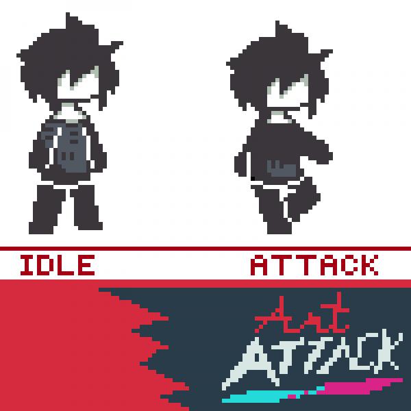 Sphinix art attack