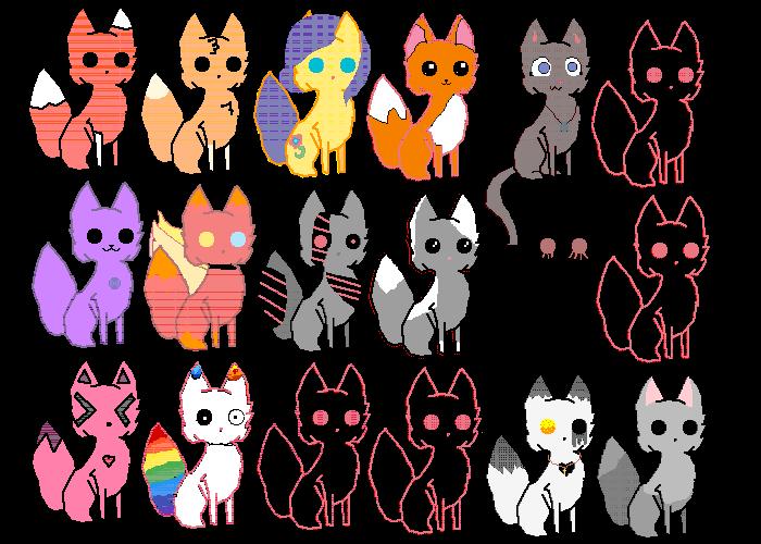 Draw A Kitty!