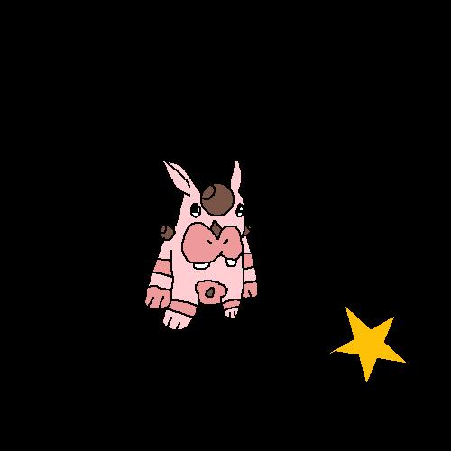 #9:Shiny Kabpuop