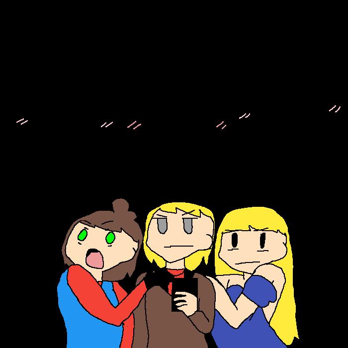Possessed Mario, Riba and