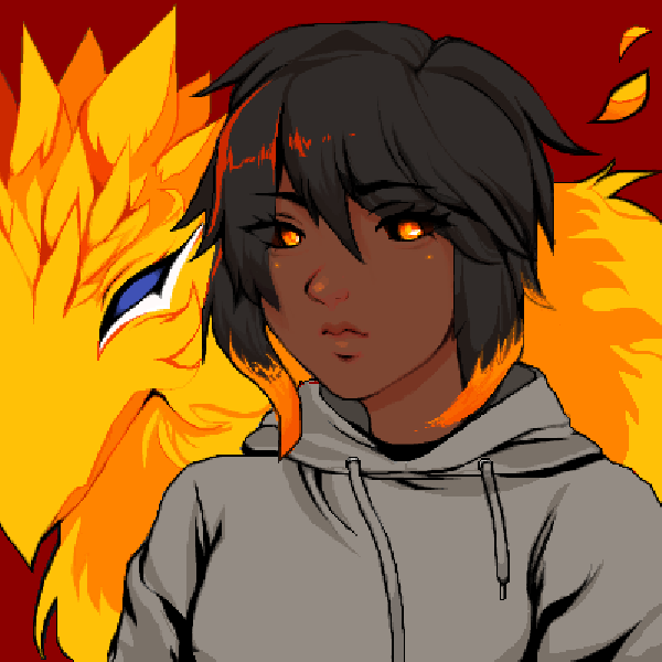 Ember and Inferno