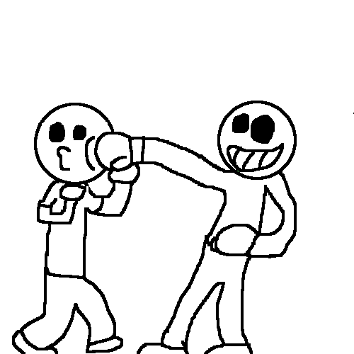 Boxing template