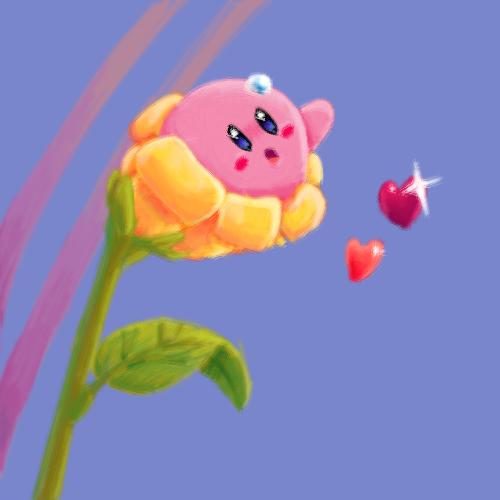 Kirby Bloom