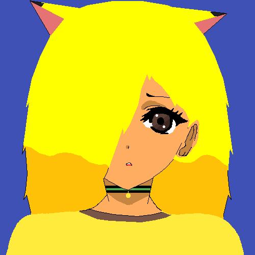 me if I was Pikachu