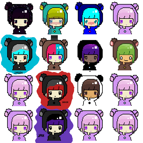 YAY more characters cuz im bored