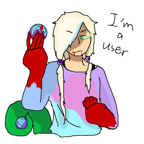 l m a user