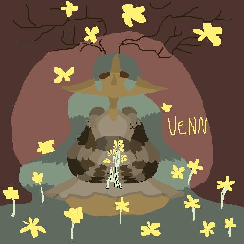 (Mine) Venn Oc