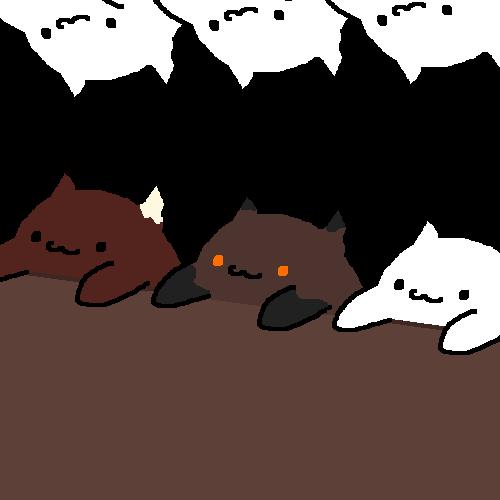 Bongo Cat collab! :3