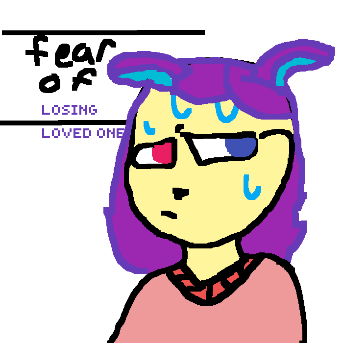 losing loved one