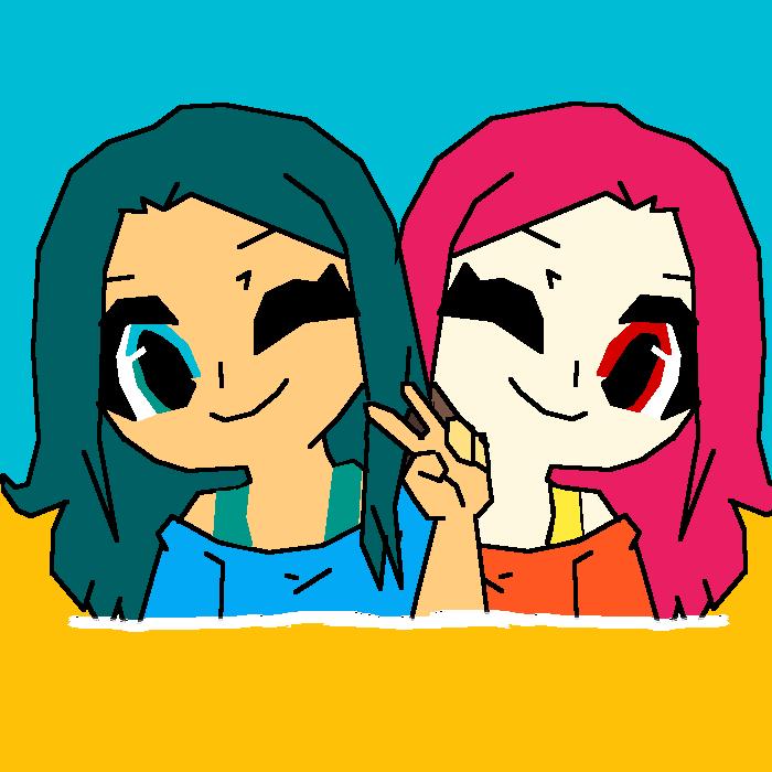 solar girls