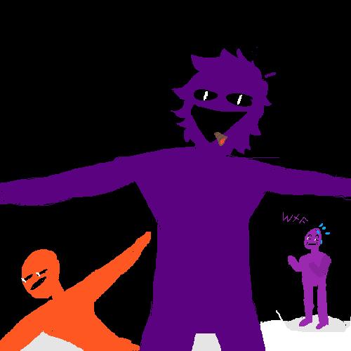 The Three Fruits