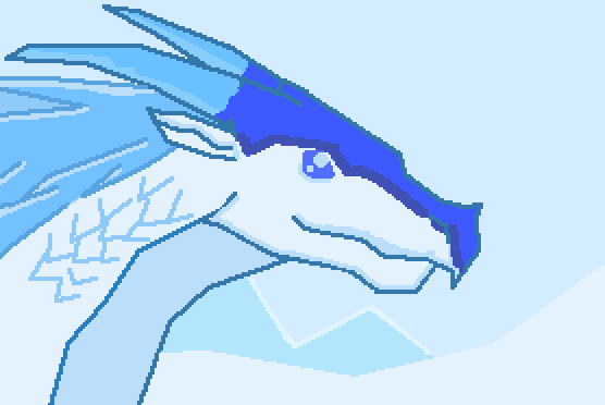 An IceWing