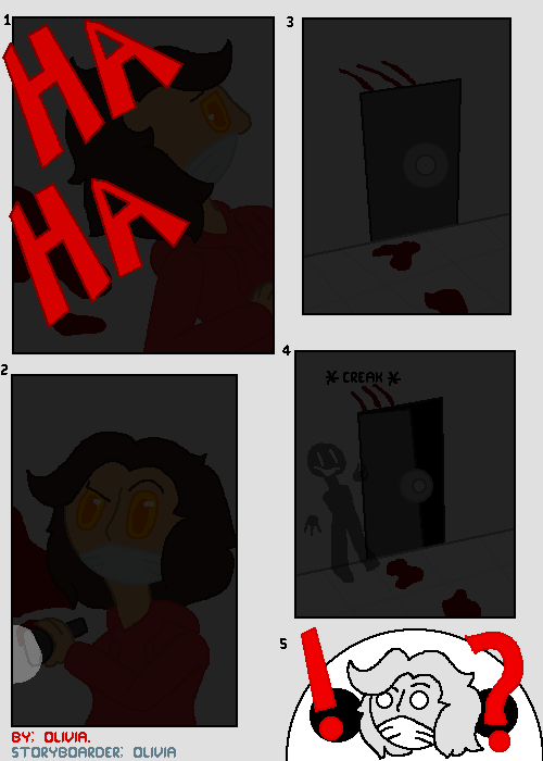Page 5 of Lab Death