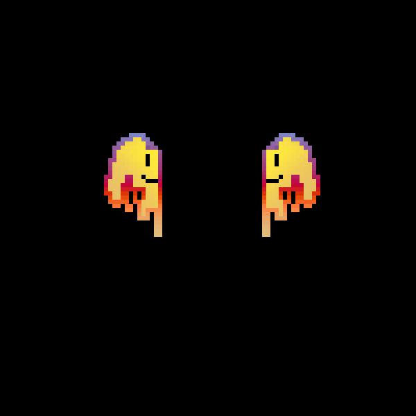 Golden Noob Wings