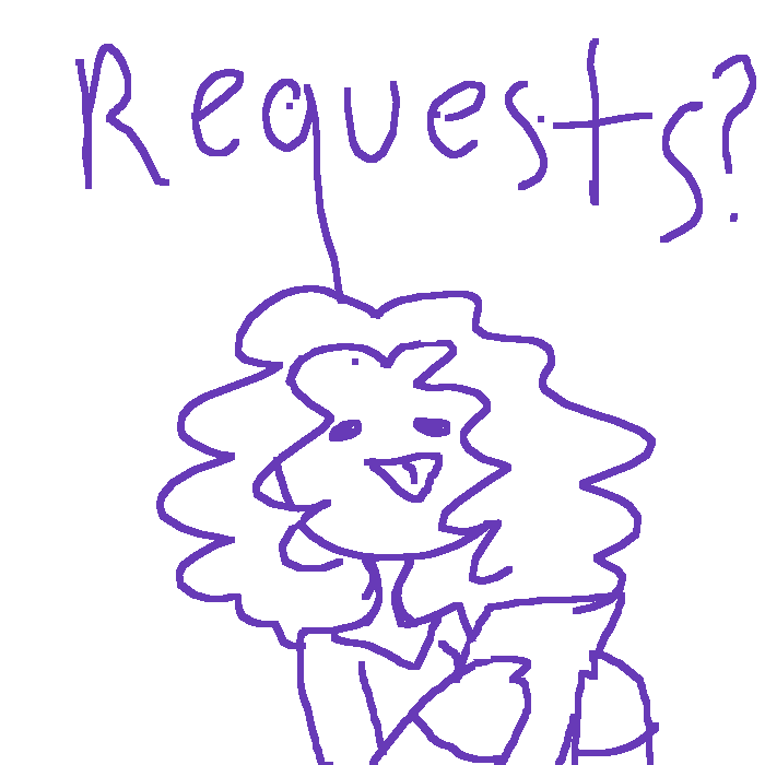 feed me some requestos