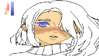 [wip] drawing practice