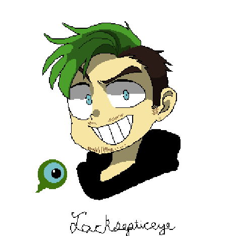 Jacksepticeye