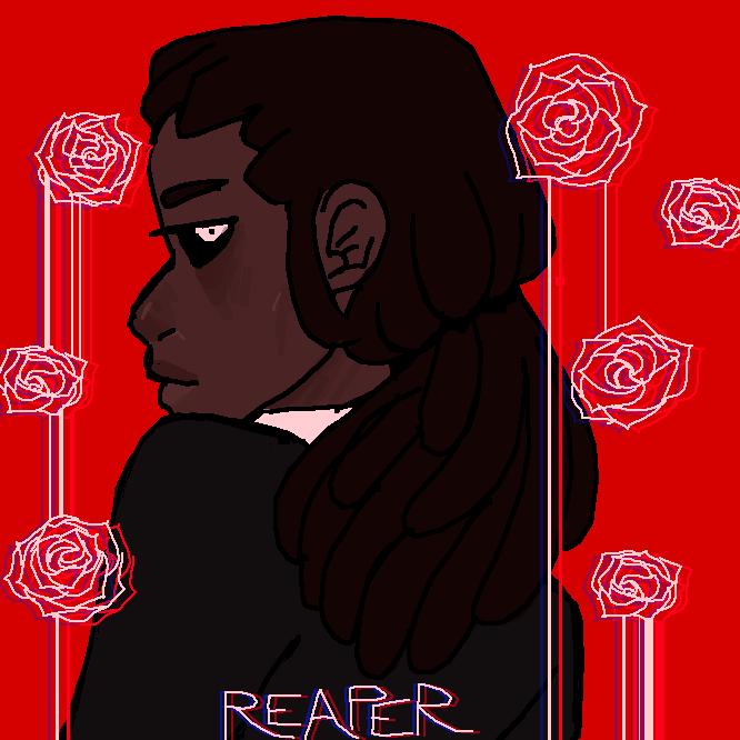Kravitz, the Grim Reaper