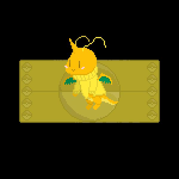 Dopiest Dragonite