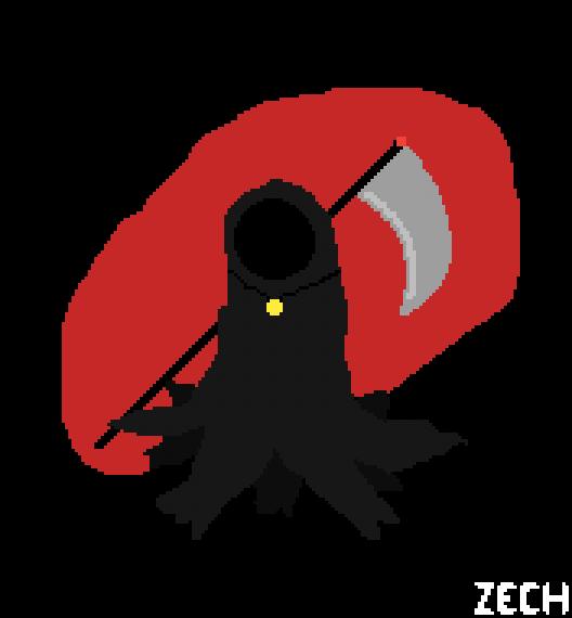 Reaper! Sans