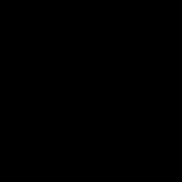 Doodle of /x\