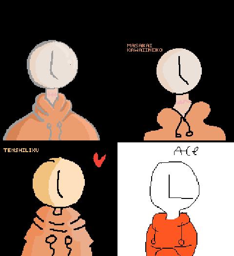 4 styles
