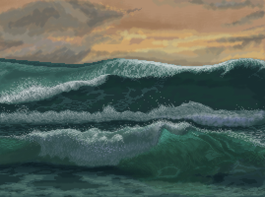Making Waves 2.0