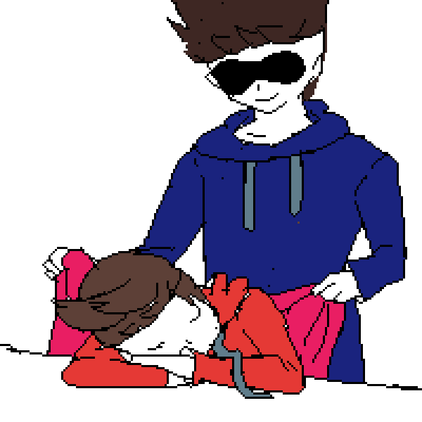 Tom and tord