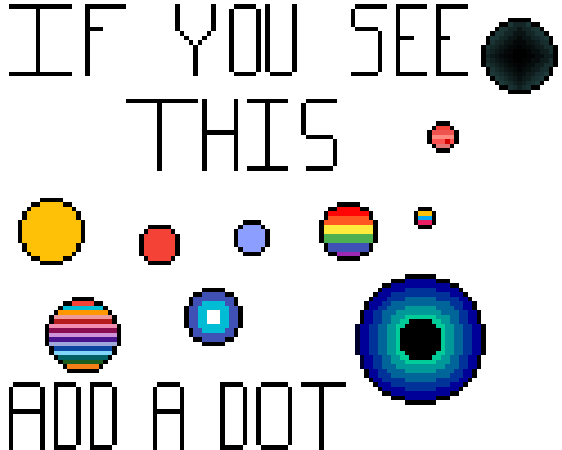 Multicolor planet
