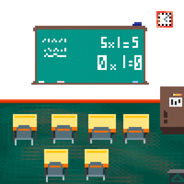 Daily Challenge - Classroom