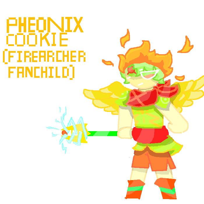 FireArcher Fanchild