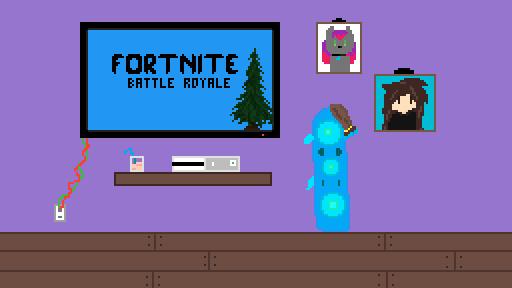 Battle Stage