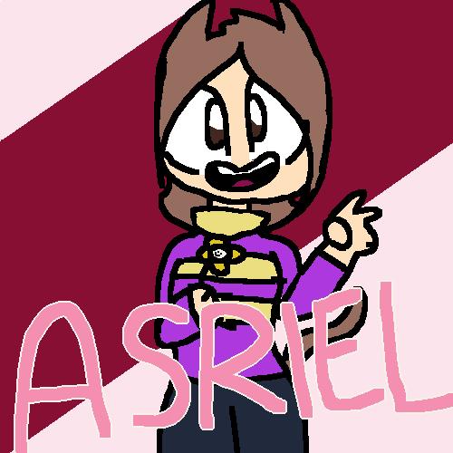 FrendoTale Asriel