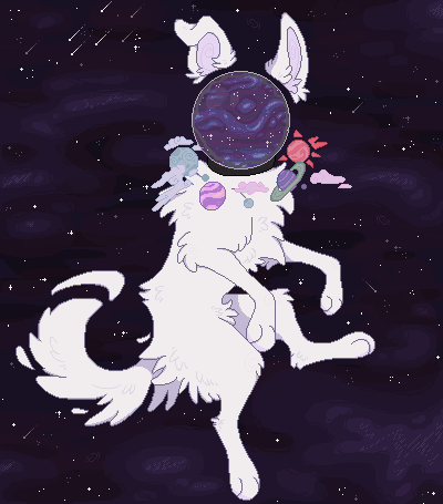 Space Woof