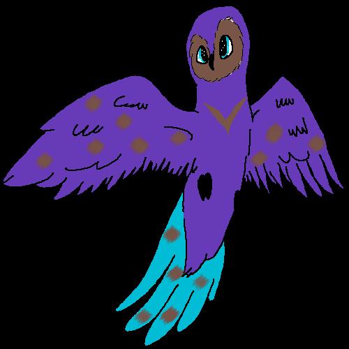 everfrees owl friend