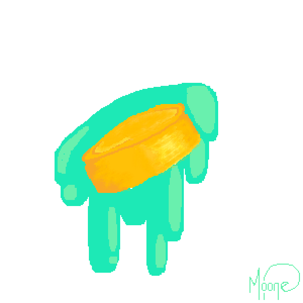Slime Coin!