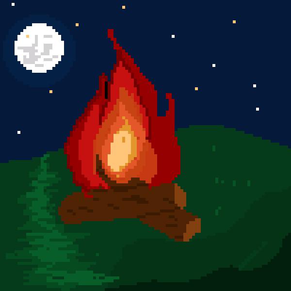 campfire ~lonerboi