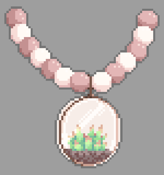 Necklace Thingy