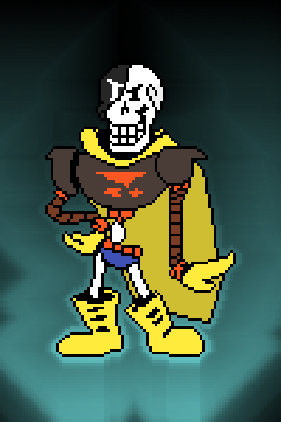 Mettatale Papyrus [My Take]