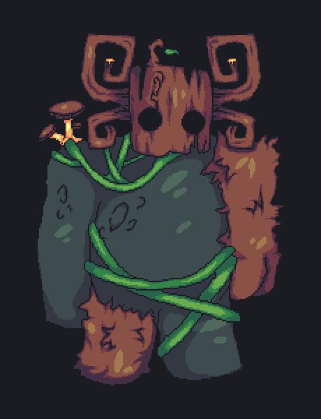 Guna (For Evolve)