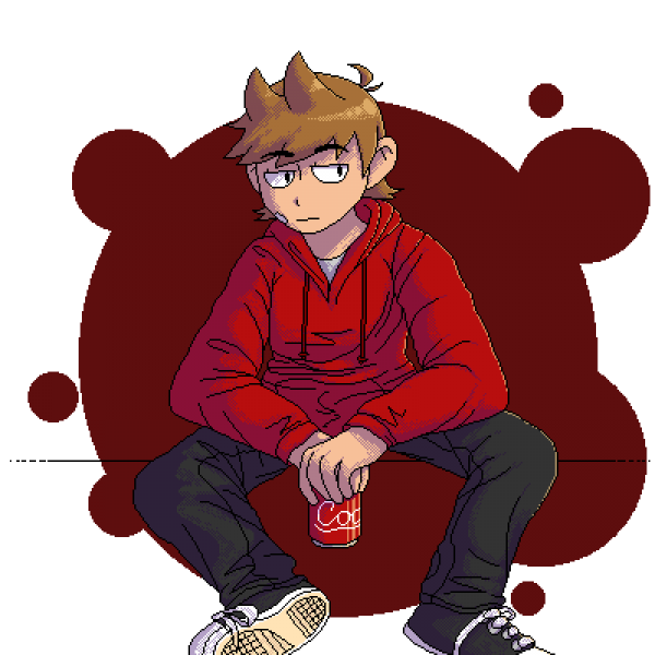 Tord or whatever idc